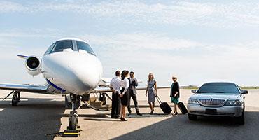 airport limousine service