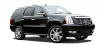 Luxury SUV - Escalade